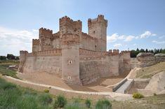 Castello del La Mota - Spagna