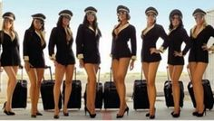 10 Shocking Secrets of Flight Attendants