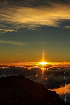 Haleakala Sunrise Maui