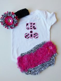 Cute for baby girl!