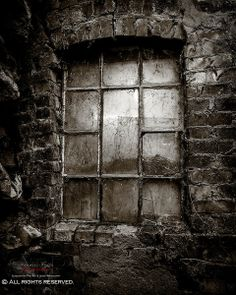 A derelict window from a stable. Nikon Tamron SP For more of my images: Studio Toffa Photography: www. Old Buildings, Abandoned Buildings, Kintsugi, Image Photography, My Images, Fine Art Prints, The Past, Windows, Deviantart