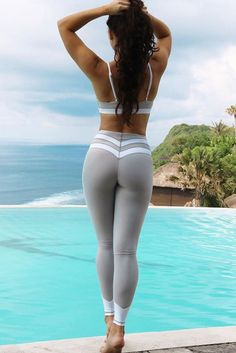 Comfy and Sexy Yoga Pants And#8211; Youll Love Them All! ★ See more: http://glaminati.com/comfy-sexy-yoga-pants/