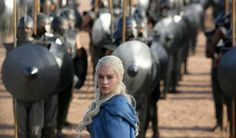 50 arrested in Newmarket & Keswick Game of Thrones reenactment melee! :L