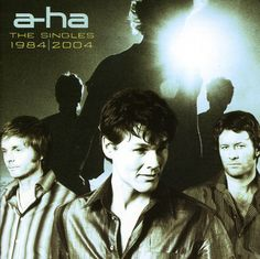 A-Ha - Singles 1984-2004