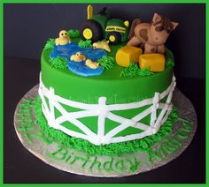 john deere birthday - Bing Images