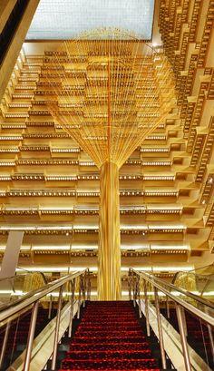 Did You Know The 22 Story Hyatt Regency Atlanta Was World S First Atrium