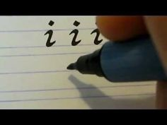 http://www.overnightartist.com  Calligraphy basic training -practice  calligraphy pen strokes  how to use calligraphy pen with swirled strokes for swirled letters
