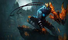Varus | League of Legends