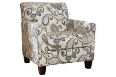 Yvette Chair | Ashley Furniture HomeStore