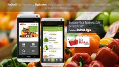 Top Mobile Apps Developers Company: Mobile Technology Empowering The Retail Industry