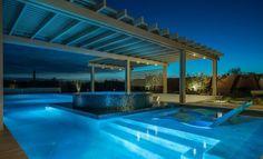Luxus pool  luxus pool schöner luxus pool   Gartengestaltung Ideen   Pinterest