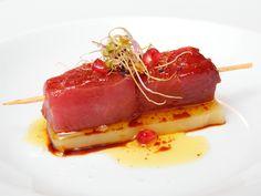 Restaurante El Festin de Babel -  XIV Certamen Gastronómico de Restaurantes de Zaragoza.
