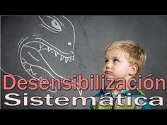 TÉCNICA PSICOLÓGICA DESENSIBILIZACIÓN SISTEMÁTICA - YouTube