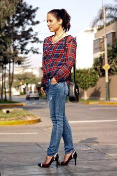 Zapatos LalaLove La Vida de Serendipity Express Jeans