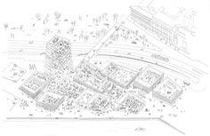 Guggenheim Helsinki : Moreau Kusunoki