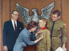 Looking for Eagle Scout Court of Honor ideas? Read this