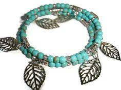 Turquoise cuff Turquoise bracelet Gemstone bracele turquoise