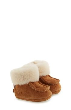 UGG®+Australia+'Gage'+Boot+(Baby+&+Walker)+available+at+#Nordstrom