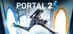 Jogo Portal 2: Quebra-Cabeça Divertido