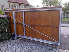 1000 Images About Cg On Pinterest Driveway Gate