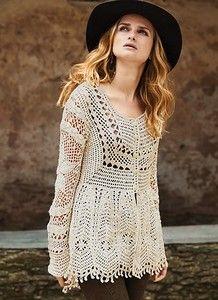 """Вяжем: Confiserie Crochet Pima Cotton Cardigan Вдохновитель: Peruvian Connection Внимание! Как добавить воплощение в Галерею Тег для воплощений """"галерея 181897"""" (копировать с кавычками)"""