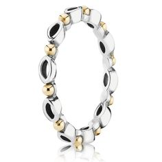 Pandora Always and Forever with 14K Ring - I have this & love it!
