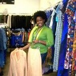 Naturallee Me: A Thrifter and Reseller Inspiring Women to Style Affordably