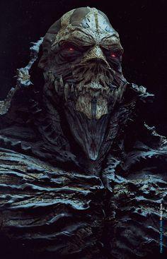 Sentinel by Rodrigo Soria | Creatures | 3D | CGSociety