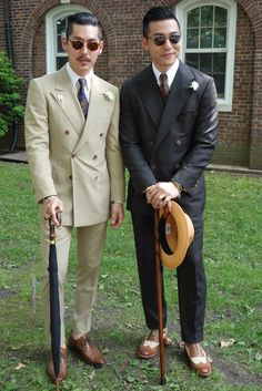 They Are Wearing: Jazz Age for a Day - Slideshow