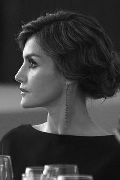 Queen Letizia of Spain 6 May 2016