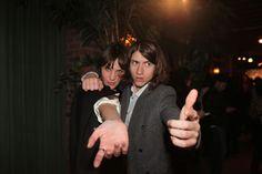 Alexa and Alex