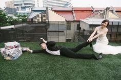 Photo by Shanghwan C
