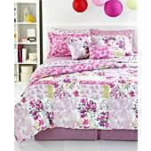 Viorel 8 Piece Twin XL Comforter Set - $80