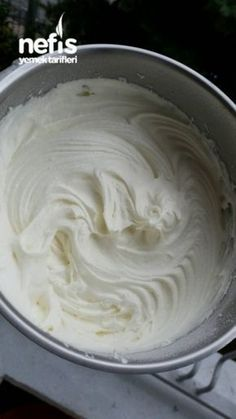 Ice Cream Flavored Pastry Cream - Ice Cream Flavored Pastry Cream Best Picture For Breakfast Recipes sweet For Your Taste You are l - Best Breakfast Smoothies, Best Breakfast Recipes, Ice Cream Flavors, Ice Cream Recipes, Meal Replacement Smoothies, Peanut Butter Recipes, Breakfast Cookies, Turkish Recipes, No Bake Cake