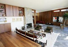 Living Room, Greta Magnusson Grossman