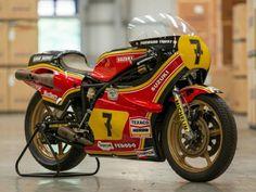 Super Sport, Motogp, Volvo, Motorbikes, Motorcycle, Vehicles, Classic, Legends, Old Motorcycles