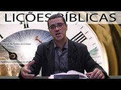 Sinais que Antecedem a Volta de Cristo - AD Londrina - EBDWeb