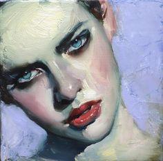 Malcolm T. Liepke, Beauty, 2016, Nikola Rukaj Gallery