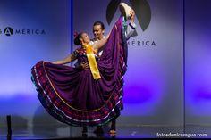 bailes culturales de nicaragua