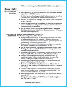 are you trying to make the best cable technician resume ever if so then perfect resumecablehow