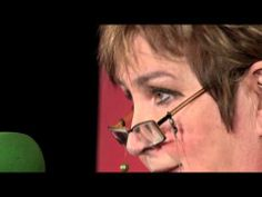Radio 4's Jenni Murray Stands Up for Comic Relief - YouTube