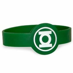 Green Lantern Wrist Bands Party Accessory hallmark. $3.66. Qty: Count. .. All Green Lantern products are licensed by  DC Comis TM.. Includes (4) Green Lantern rubber wristbands.