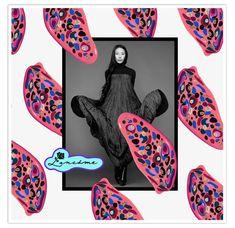 Profile | Leslie David for Lancôme