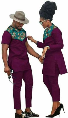 Awesome African Traditional Wear idea For Couples Latest African Men Fashion, African Wear Styles For Men, Traditional African Clothing, African Attire For Men, African Clothing For Men, African Shirts, Latest African Fashion Dresses, African Fashion Designs For Men, Couples African Outfits