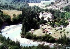Camping Le Pont D'Espenel, Espenel