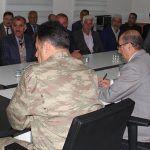 Bitlis Muhtar Toplantısı