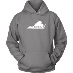 Proud to be from Virginia? Sweet Home Virginia State t-shirt is perfect for you. Show off your Virginia pride with an amazing home state t-shirt!