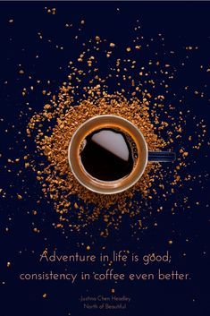 At Community Coffee, we've discovered the recipe for the perfect cup of coffee: rich heritage, premium coffee beans, and dedication to our community. Coffee Cozy, I Love Coffee, Black Coffee, Coffee Break, Coffee Time, Coffee Farm, Brown Coffee, Bar Kunst, Cafeteria Menu