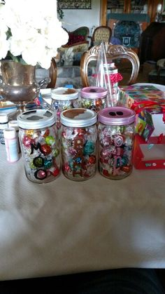 Buyer gifts for and FFA livestock buyers Mason Jar Crafts, Mason Jars, Thank You Baskets, Goat Gifts, Boer Goats, Show Cattle, Showing Livestock, This Little Piggy, Animal Projects