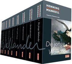 210 Ideeën Over Henning Mankell Boeken Thrillers Jeugdliteratuur